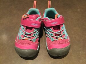 Keen size 9 toddler shoes