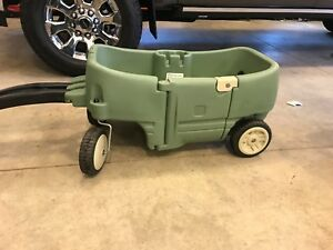 2 Seater Speed wagon SOLD PENDING PICKUP