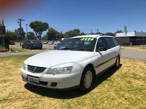 2003 Holden Commodore Wagon Automatic Maddington Gosnells Area Preview