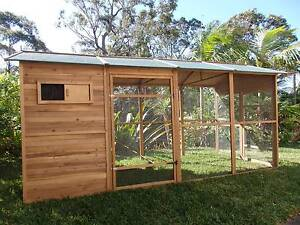 Somerzby Catio, Extra Large Cat Enclosure Somersby Gosford Area Preview