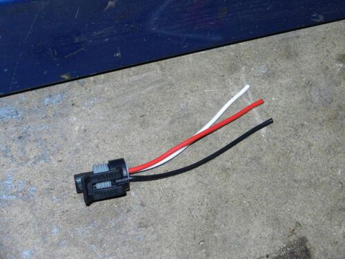 ls1 lt1 throttle position sensor tps wiring connector plug ... gm tbi tps wiring