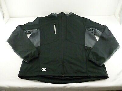 Men's Ogio Endurance Pivot Soft Shell Jacket (OE721)