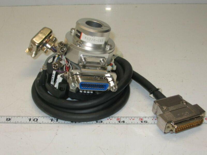 SMC MA321-YNM5 Pneumatic AHC Tool Changer