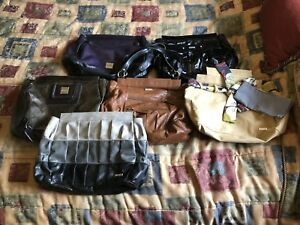 Miche Purse - Prima size - Base bag and 6 covers - GUC