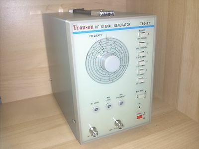 New 150mhz Rf High Frequency Signal Generator 110v 220v Ac