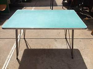 Table Retro furniture,WE DELIVER,Dining,Kitchen,no Chairs Brunswick Moreland Area Preview