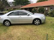 Toyota Camry Altise 2007 Koondoola Wanneroo Area Preview