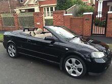 2005 Holden Astra Convertible Elwood Port Phillip Preview