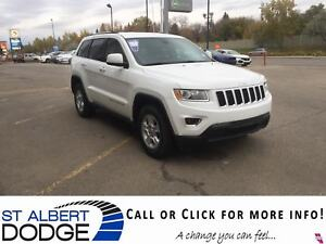 2015 Jeep Grand Cherokee Laredo | HEATED SEATS | COOLING SEATS