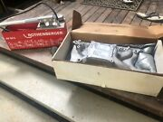 Assorted NEW items: V8 intake, pressure pump Woodford Moreton Area Preview