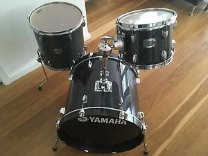 Yamaha Stage Custom shell set Rozelle Leichhardt Area Preview