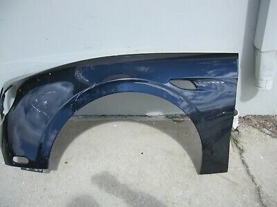 14 15 16 17 18 Bentley Flying Spur Sedan Front Left Driver LH Side Fender OEM