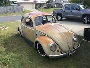 Vw Beetle 59 Burpengary Caboolture Area Preview