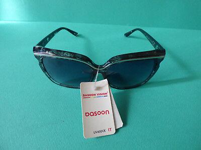 DASOON 3524 CAT.3 UV400 SUNGLASSES
