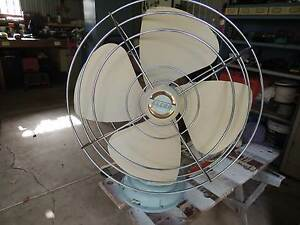Elcon Fan very old. Bridgewater Adelaide Hills Preview
