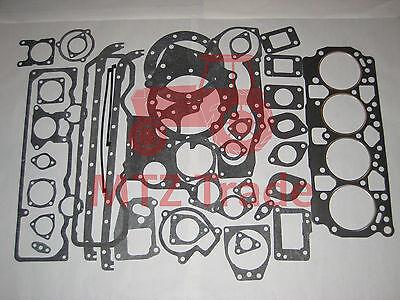 Belarus Tractor Engine Gasket Set For 500 800 900 5000 8000 9000 Mtz Parts