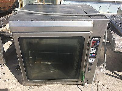 Hobart Rotisserie Oven Electric Model Ka7em 208v 1 Or 3 Phase