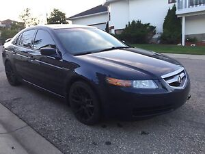 2005 Acura TL V6 6 MT *MINT CONDITION*