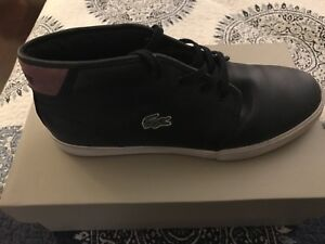 Lacoste sneakers for sale