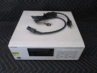 Keyence Lc-2400a Laser Displacement Meter 1