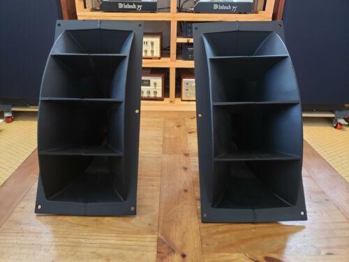 Altec Lansing 811 Horns Black