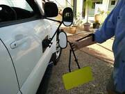 Caravan towing mirrors Cranbrook Townsville City Preview