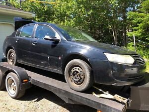 05 Saturn ion for parts