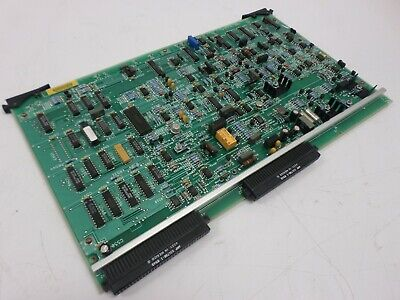 Ge Medical Systems Vertical Scan Board X 46-264638 G1-b Be2j29