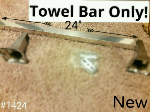 Replacement Towel Bar Only - 24 inch Franklin Brass Futura #