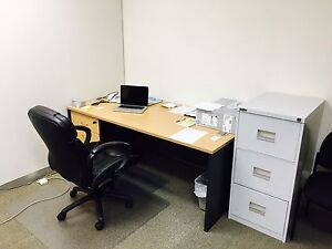 Sharing suite office fully furnished at 541 blackburn Mount Waverley Monash Area Preview