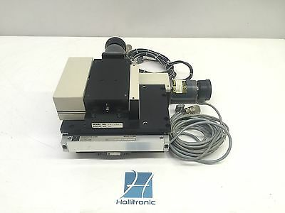 Pacific Precision Labs Pg-04-5 Heidenhain Ls 403 X-y Axis Stage St-ml-2.5-p040 H