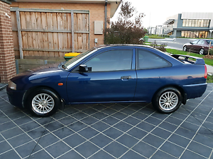 LANCER Coupe Officer Cardinia Area Preview