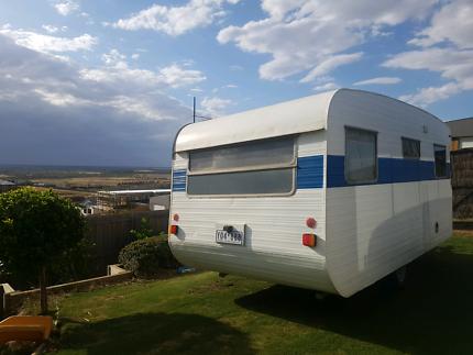 Millard Caravan with bunks Highton Geelong City Preview