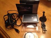 Garmin Nuvi 1350T Automotive GPS Receiver
