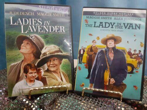 Ladies In Lavender/The Lady In The Van - $5.99