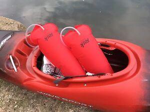 Kayak Buoyancy Flotation Airbags Air bag (pair) 85cm