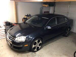 2009 Jetta TDI 6spd Manual
