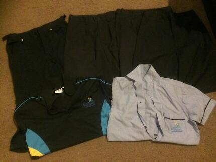 SOUTHPORT STATE HIGH SCHOOL UNIFORM Helensvale Gold Coast North Preview