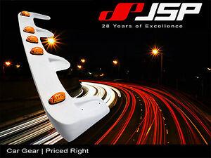 Chevrolet Silverado Truck Cab Sun Visor Primed Lighted w/LED 2007-2013 JSP12357L