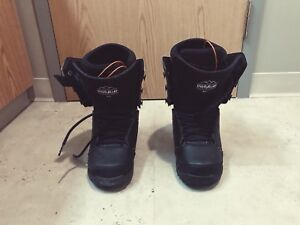 Snowboard Boots M Size 8