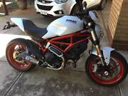 Ducati Monster 797 Hectorville Campbelltown Area Preview