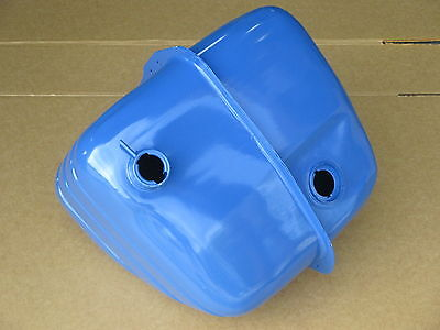 Fuel Tank For Ford Industrial 3550 4500 515 535