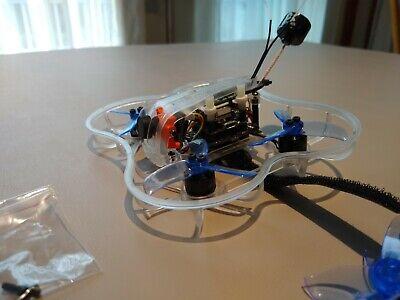 Diatone GT-R239 drone BNF [To order] 1104 7500kv / runcam micro 2/ HGLRC F428-TX20