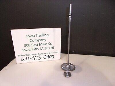Belshaw Donut Robot Plunger Cutter 1916  96.00 Free Shipping