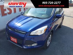2013 Ford Escape SE NAVIGATION, HEATED SEATS, DUAL CLIMATE