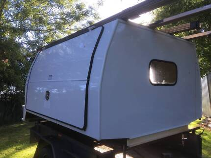 Ex Telstra canopy & Canvas canopy | Other Parts u0026 Accessories | Gumtree Australia Baw ...