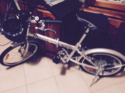 Foldable bike South Grafton Clarence Valley Preview