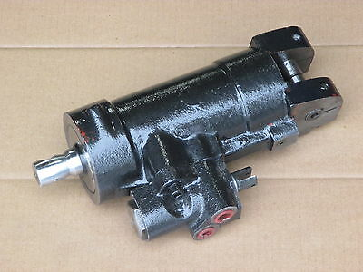 Power Steering Cylinder Assembly For Massey Ferguson Mf 165 Uk 175 178 265s 275