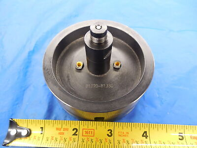 81.270 - 81.330 Dia Dyer Co Bmd Self Indicating Bore Plug Gage Head 81 Mm 3.2