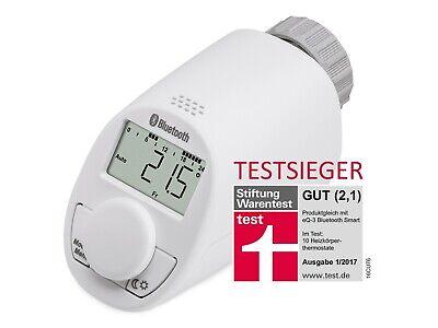 Heizkörper-Thermostatkopf EQIVA mit